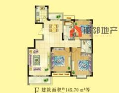 滨江国际花苑三期续建138平10楼可贷款满5,保利海?#24405;?#22253;南