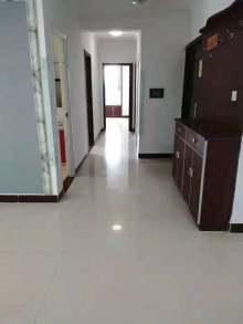 九州清宴 7楼  三室两厅 精装修 新郑 可贷款 有钥匙随时