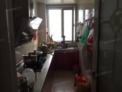 (市中心)城建威尼斯3室2厅1卫121m²简单装修