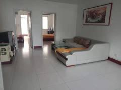 )汇龙安东花园2室2厅1卫96m²简单装修可改三室,居家首选