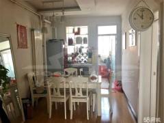 (市中心)九州清晏3室2厅2卫134m²豪华装修