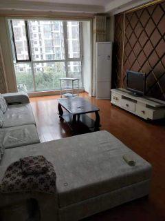 (市中心)九州清晏3室2厅2卫135m²豪华装修