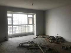 海上明月3室2厅1卫148m²毛坯房,证满两年,配合贷款