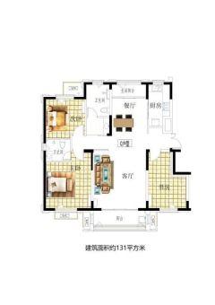 清水湾,电梯洋房,3室2厅2卫,南北通透,支持贷款