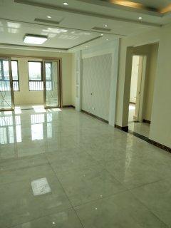 缇香郡前排 两室一厅朝阳 客厅落地窗 精装修 可贷款