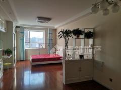 (城东)阳光国际1室1厅1卫52m²简单装修