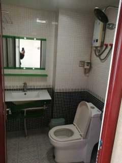 (市中心)九州清晏1室1廳1衛40m2豪華裝修