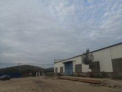 出租工业用地10亩4200m²钢结构