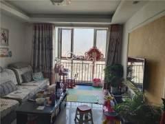 九州清宴豪华装修证满两年2室2厅1卫97m²豪华装修