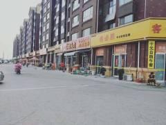 瑞达名郡商铺42平临街商铺出售包过户需全款