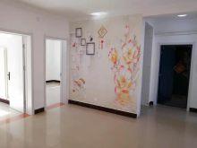 (城西)貴和花園 兩室朝陽 證滿五可貸 送儲藏室豪華裝修