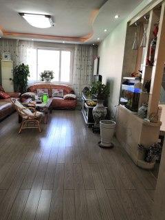 汇贤公寓供暖3室2厅2卫146m²豪华装修