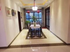 (城东)滨江国际花苑3室2厅客厅卧室朝阳,南北通,证齐全可贷