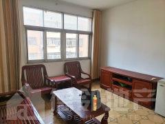 鲁东小区  简装3室1厅1卫 基本家具 低价出租