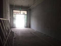 (城西)瑞達名郡1室1廳1衛46m2毛坯房2600元一月