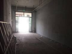 (城西)瑞達名郡1室1廳1衛42m2毛坯房2500元一月