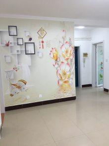 (城西)贵和花园3室1厅1卫87m²简单装修