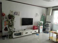(城东)金色家园3室2厅1卫116m²简单装修