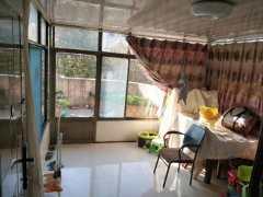 幸福北区精装三室带阳光房庭院证满五