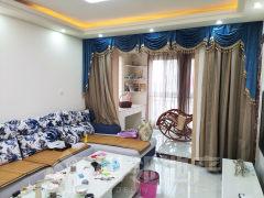 出租 陽光國際 2室105平豪華裝,家具家電齊全,和家園對過