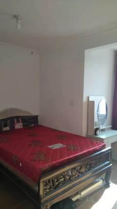 人和天地供暖2室2厅1卫100m²装修