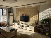 清華園:三室兩廳精裝修南北通透,采光極好可首付可貸款