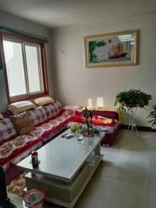(城东)汇龙和谐康城2室2厅1卫84m²豪华装修证满3年