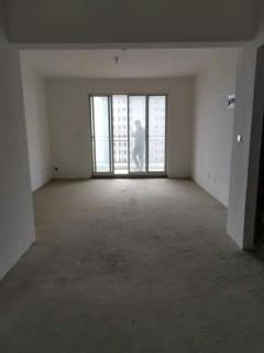 (城北)龙泉首府3室2厅2卫150.7m²毛坯房