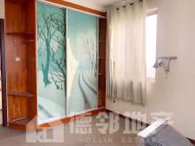 贵和世纪佳苑 简装2室 小高中间楼层 户型佳可改三室
