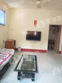 赵王河小区  简装一室一厅 紧靠北辛中学 陪读首选
