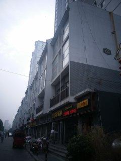 (市中心)九州清晏1室1厅1卫40m²豪华装修