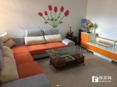 (城西)荆西花园3室1厅1卫90m²简单装修