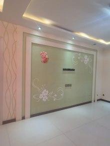 清河尚城3室2厅2卫车库上一层相当于二楼可贷款!