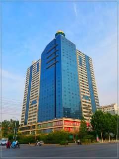 (城东)汇龙大厦1室1厅1卫45m²豪华装修