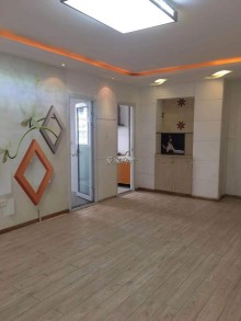 紫竹怡园3室好楼层采光好 简单装修可贷款!