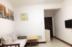 中央城A区:住宅式公寓精装拎包即住房,有证可贷款
