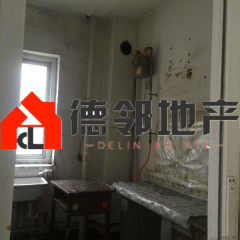 (城东)金色家园2室2厅1卫95m²毛坯房低价出租