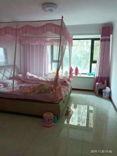 (城东)缇香郡3室2厅1卫123m²豪华装修