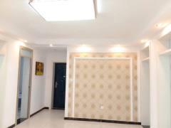 (市中心)幸福小区3室1厅1卫93m²豪华装修