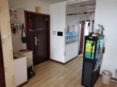 九州清宴书院学区房中间楼层精装修三室送车位送家具家电