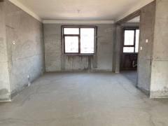 (城东)保利海德佳园 184平 毛坯房4室送二个车位 可贷款