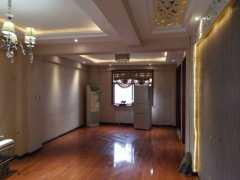 (市中心)幸福小区3室2厅1卫92m²豪华装修