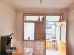 奎文小区,87平3室,简装可贷款,证满五年送储藏室