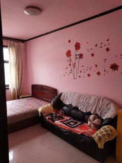 (市中心)春秋阁4室1厅1卫120m²豪华装修