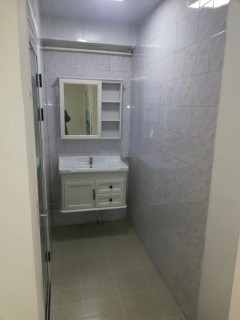 碧桂园小区3室2厅1卫108m²简单装修