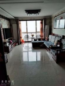 九州清晏,观景房中间层,三室两厅,精装修,证满二可贷款