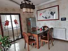 九州青晏 中间楼层13楼满四年可贷款 精装修 滕东学区房