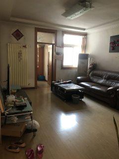 (市中心)四方城3室2厅1卫88.02m²简单装修