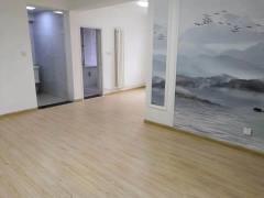 幸福西区 精装三室两厅 全明户型 有证可贷款 看房方便!!