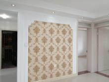 幸福南区6楼顶精装修3室1厅,暖气齐全,可以贷款62.8万